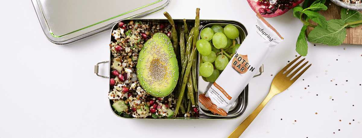 quinoa-lunch-box