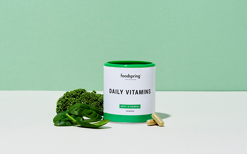 daily vitamins de foodspring