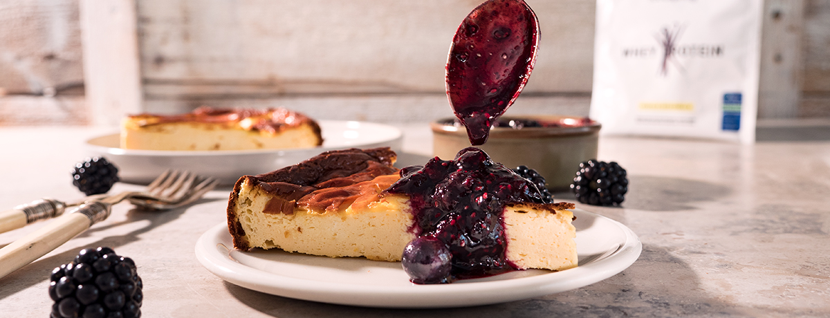cheesecake-leger