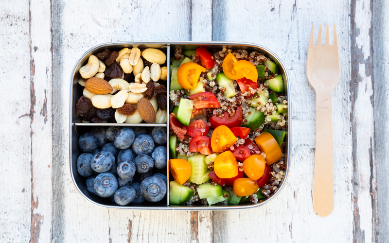 lunchbox healthy